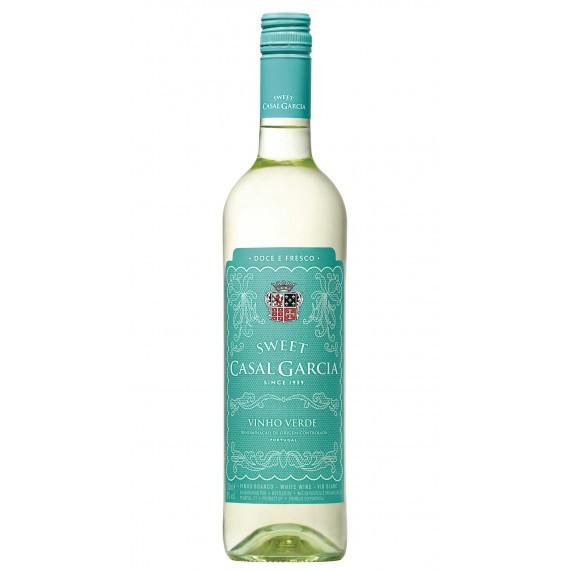 Vinho Casal Garcia Sweet Verde Branco 750ml