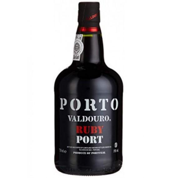 Vinho Do Porto Valdouro Ruby 750 ml