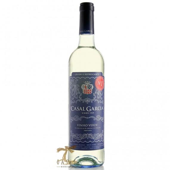 Vinho Casal Garcia Verde Branco 750ml