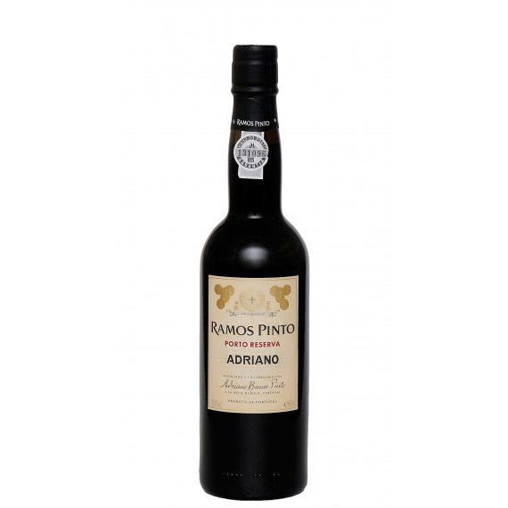 Vinho do Porto Adriano Ramos Reserva 500ml