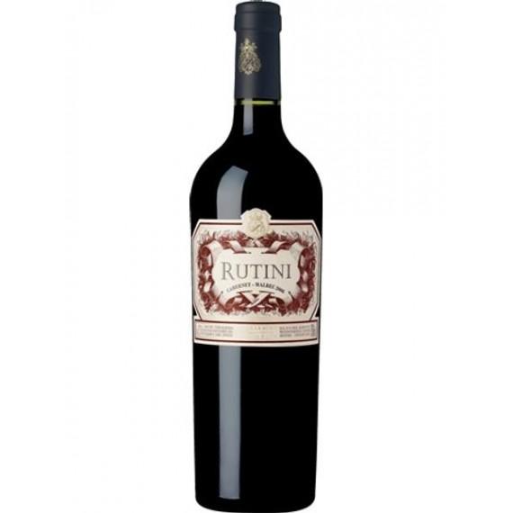Vinho Rutini Cabernet Malbec Tinto 750ml
