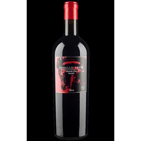 Vinho Caballo Loco Grand Cru Maipo