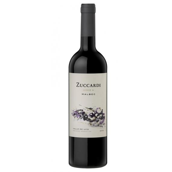 Vinho Zuccardi Serie A Malbec