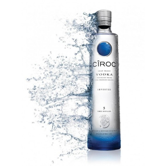 Vodka Ciroc 3 Litros