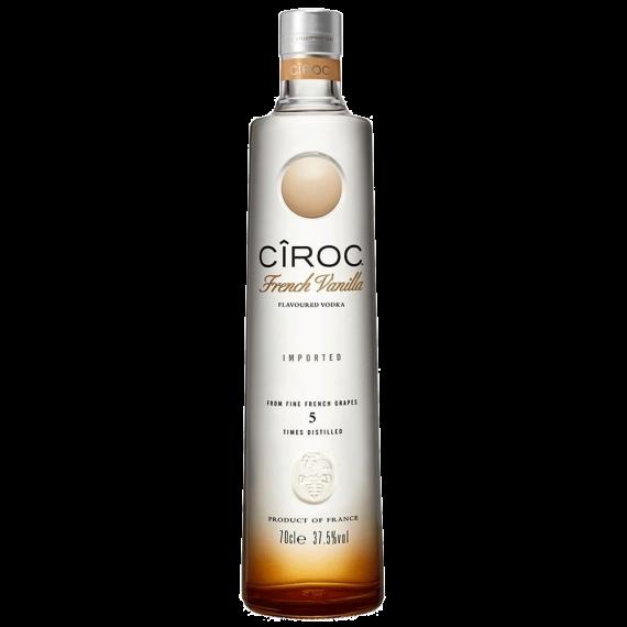 Vodka Ciroc French Vanilla 700ml