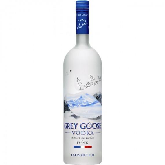 Vodka GreyGoose 1,5 Litros