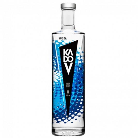 Vodka Kadov 1L