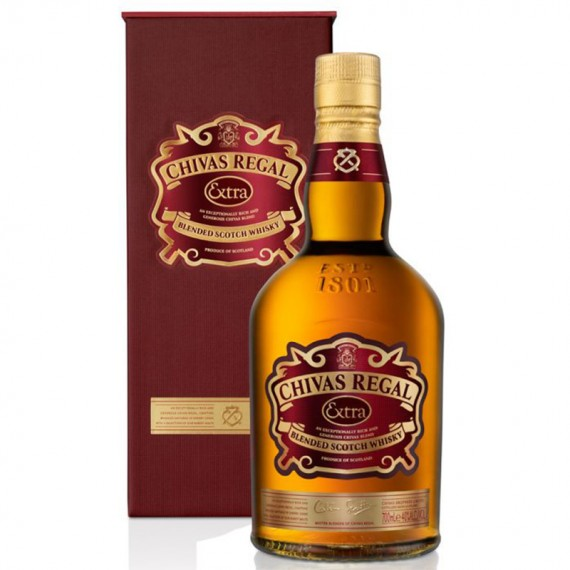 Whisky Chivas Extra 700ml