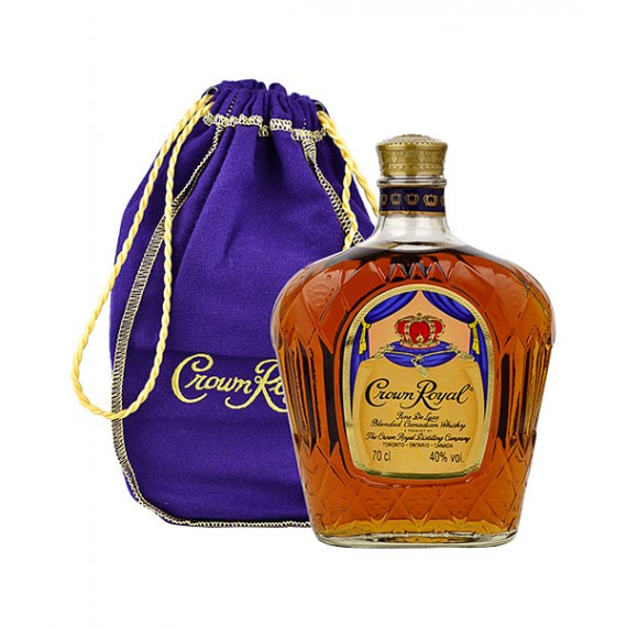 Whisky Crow Royal 1L