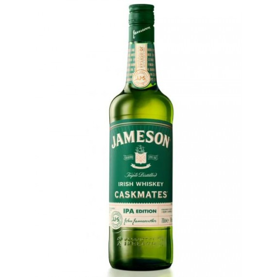 Whisky Jameson CaskMates Ipa 750ml