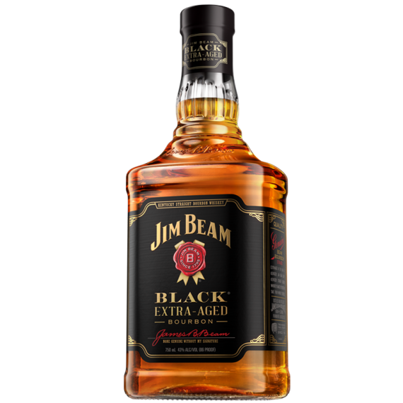 Whisky Jim Beam Black 1L