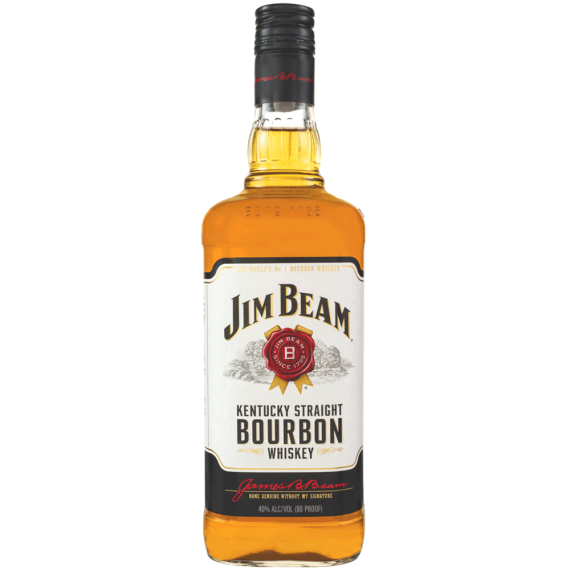 Whisky Jim Beam 1Litro