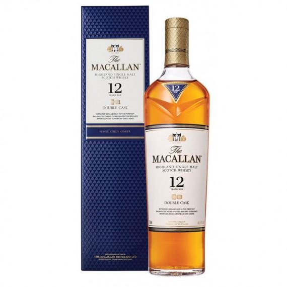 Whisky The Macallan Double Cask Fine Oak 700ml