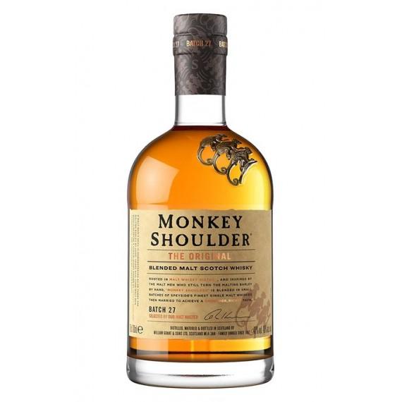 Whisky Monkey Shoulder 700ml (290)