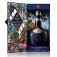 Whisky Royal Salute 21 anos Azul Saphire 700ml new