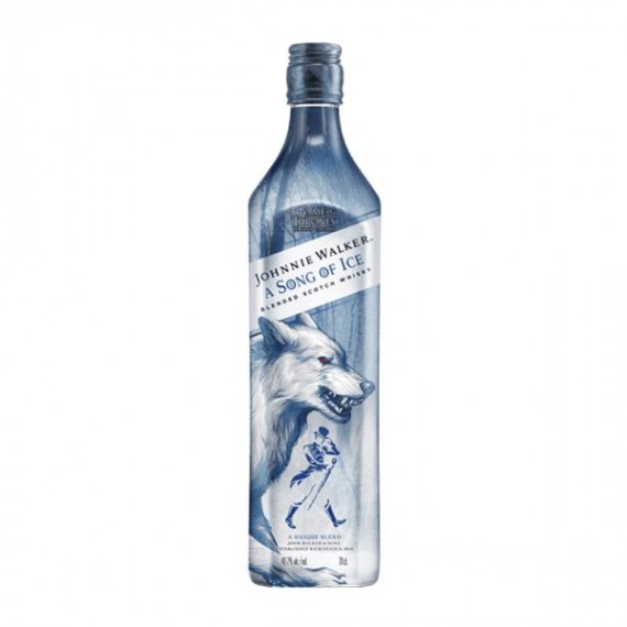 Whisky John A Song Of Ice Game of Thrones 750ml