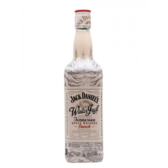 Whisky Winter Jack 700ml