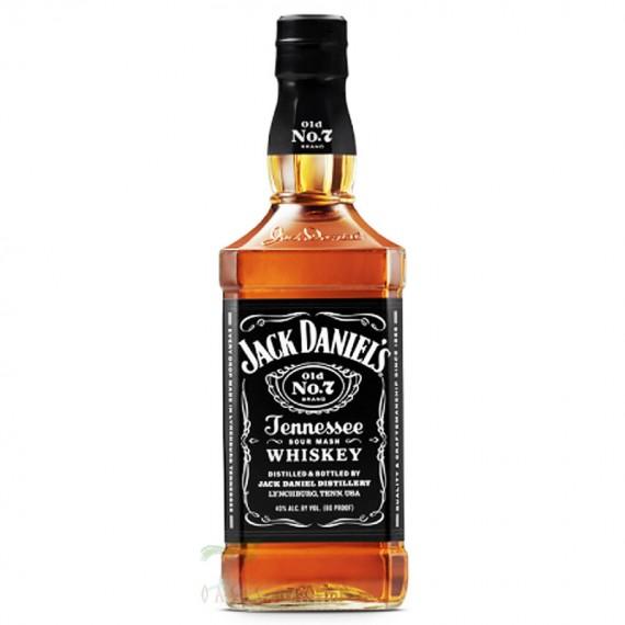 Whisky Jack Daniels 1L