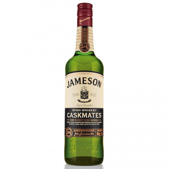 Whisky Jameson CaskMates 700ml