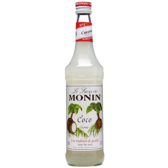 Xarope Monin Coco 700ml