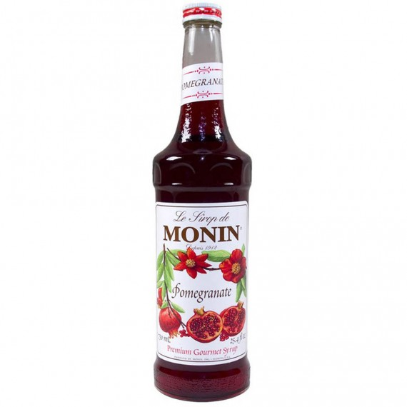 Xarope Monin Romã 700ml